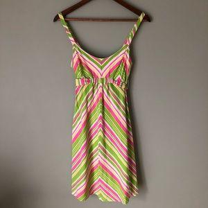 Lily Pulitzer Striped Sundress